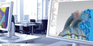 Siemens, Siemens PLM Software, Simcenter 3D