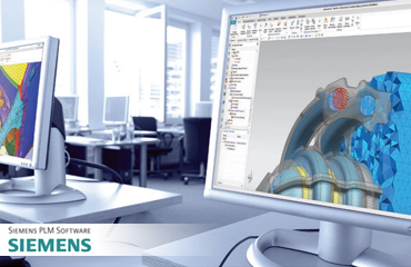 Siemens, Siemens PLM Software, Simcenter 3D