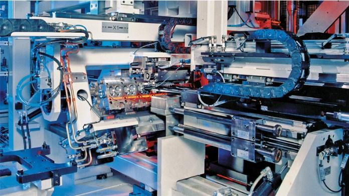 Siemens PLM, Advanced Machine Engineering