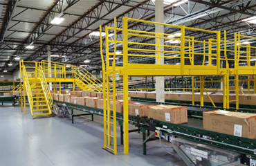 Wildeck, Ladder Industries