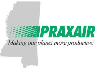 Praxair, Mississippi, MS