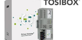 TOSIBOX, PLCnext Technology