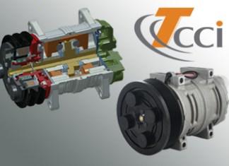 T/CCI, QPS 65 Swash Plate