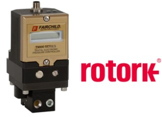 rotork, Fairchild T9000