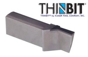 CBN, PCD, Thinbit, Kaiser Tool Company