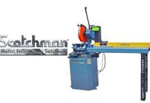 CPO 350, Scotchman, CPO