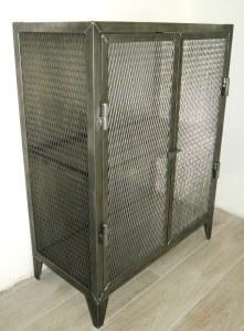 industrial-locker
