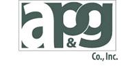 Logo: Atlantic Paste & Glue