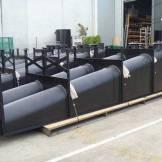 Industrial Plastics Capabilities