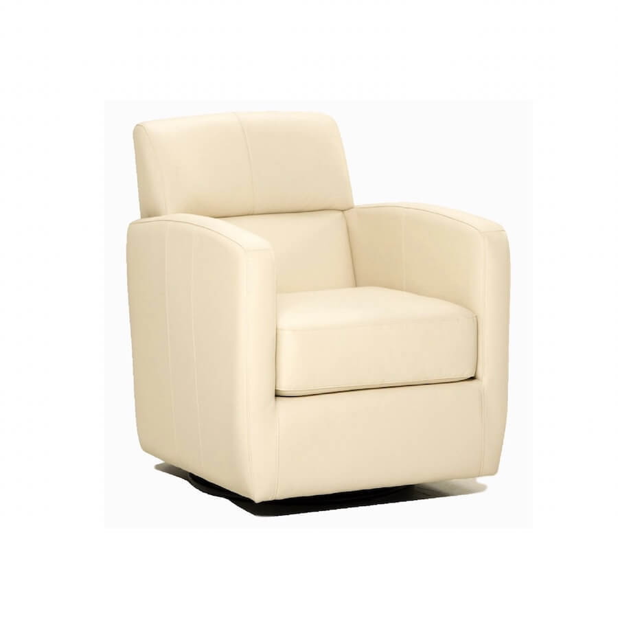 507 Swivel Rocker Accent Chair  Vancouver Modern