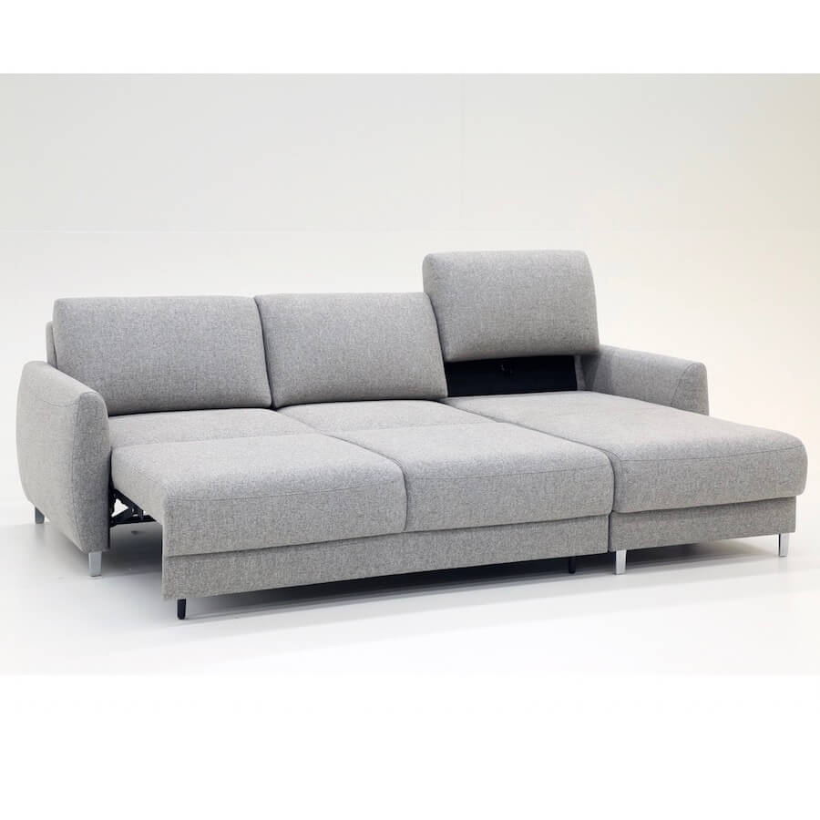 Delta Sleeper Sofa Sectional  Ecofriendly space saving