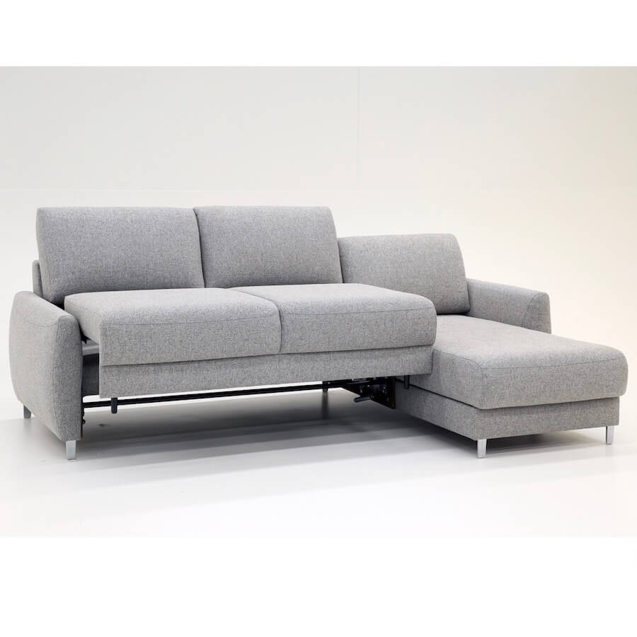e saving sectional sofas sofa slip cover bed won t open baci living room delta sleeper