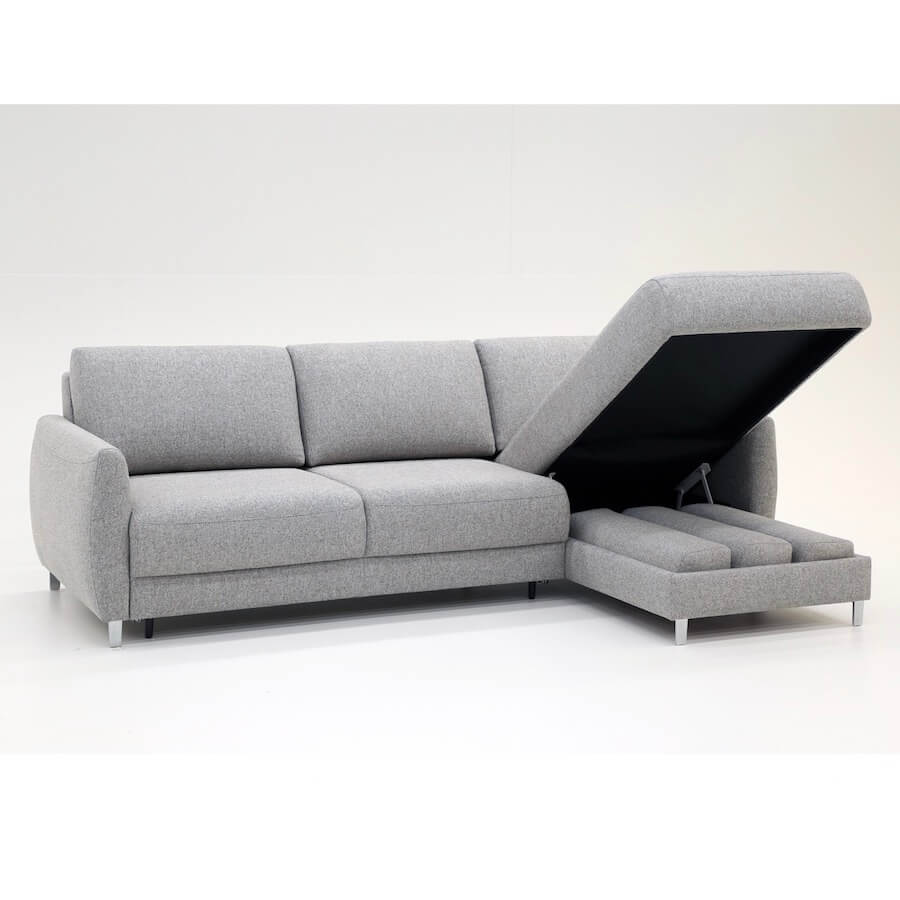 storage sectional sofa bed scs beds reviews delta sleeper eco friendly space saving and affordable