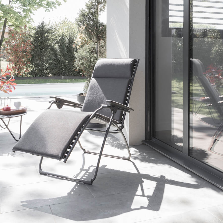 Gravity Lounge Chair Evolution Zero Gravity Patio Lounge Chair