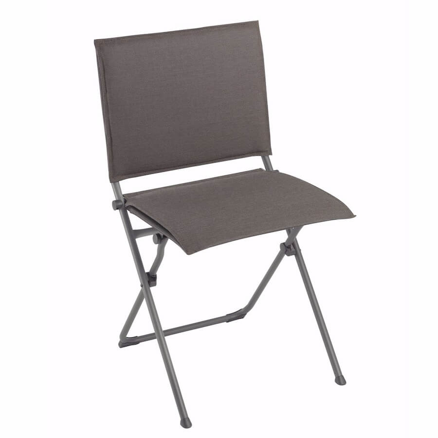Patio Folding Chairs Anytime Privilege Folding Chair