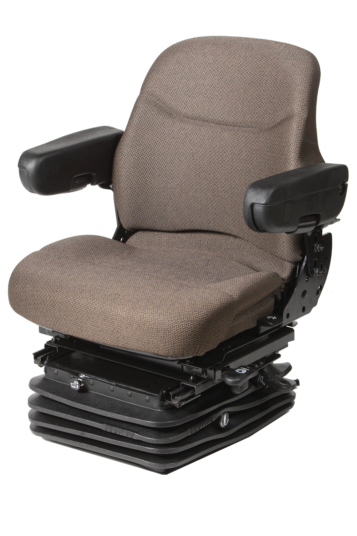 Tractor Seat Chair Air Ride Seats For Pickups Autos Post