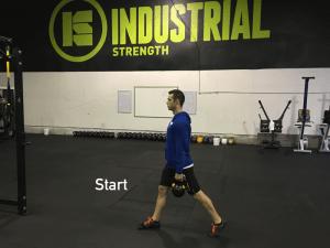 1 in benefits of untilaterla training part 2