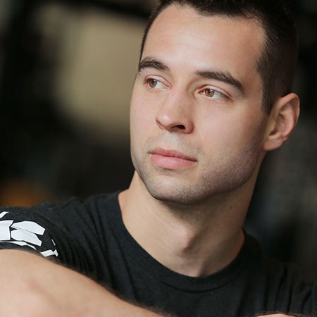 Tony Gracia