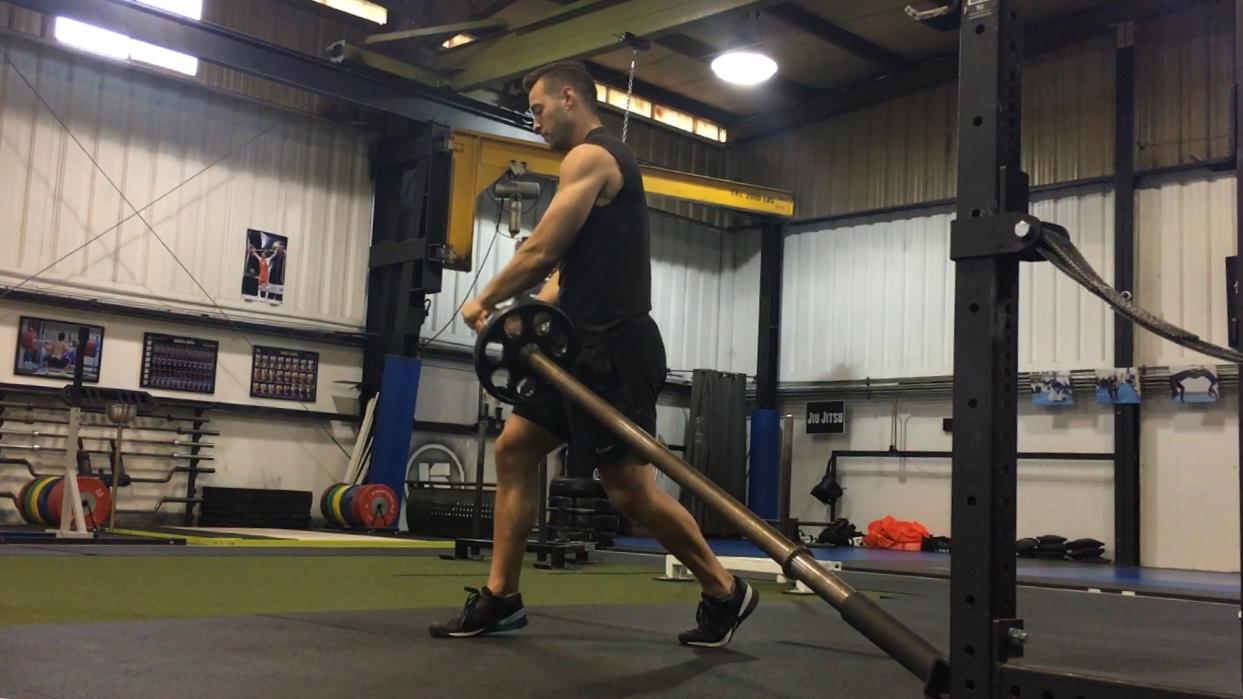 Strength Training For Bjj Reddit