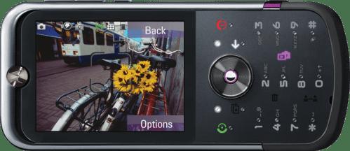 ZN5 - Motorola