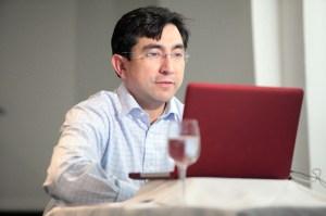 Diego Molano Vega, Ministro de las TIC