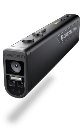 OrCam Read, el dispositivo de OrCam Technologies