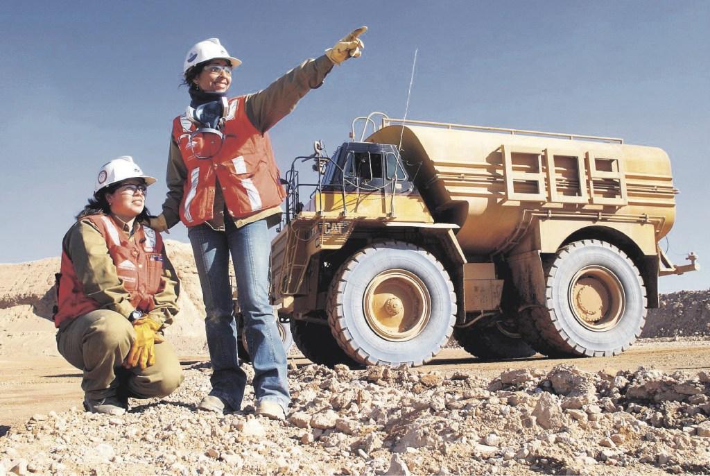 """Grupo México y Siemens mostrarán """"minería inteligente"""" en Alemania"""