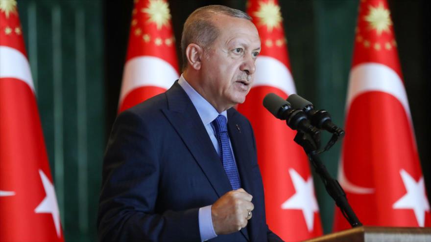 Turquía anuncia boicot contra iPhones por conflicto con EU