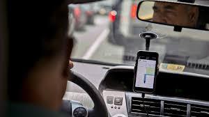'¿Quién las manda a vivir allá en lo feo?': conductor de Uber a pasajeras