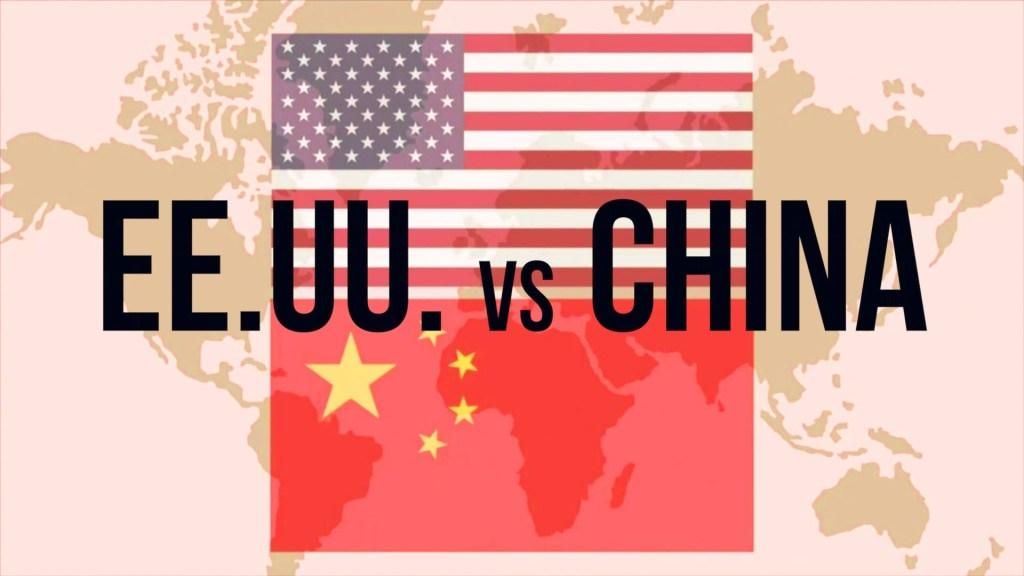 Trump podría aumentar los aranceles sobre 200.000 millones de dólares en bienes chinos