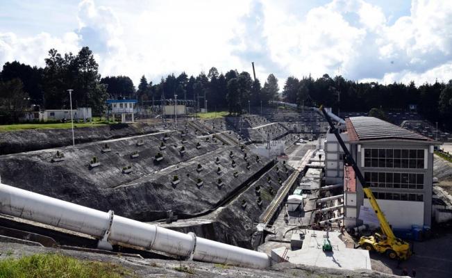 'Megarrecorte' de agua se prolongará de 36 a 40 horas más: Conagua