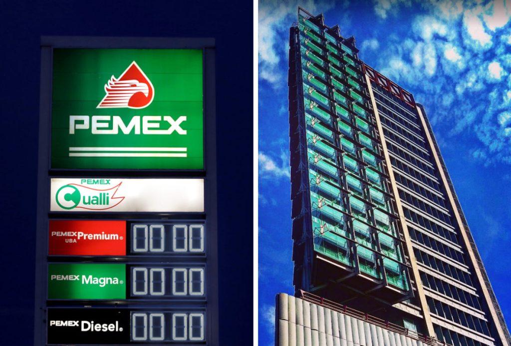 Sener y Pemex prometen normalizar distribución de gasolina