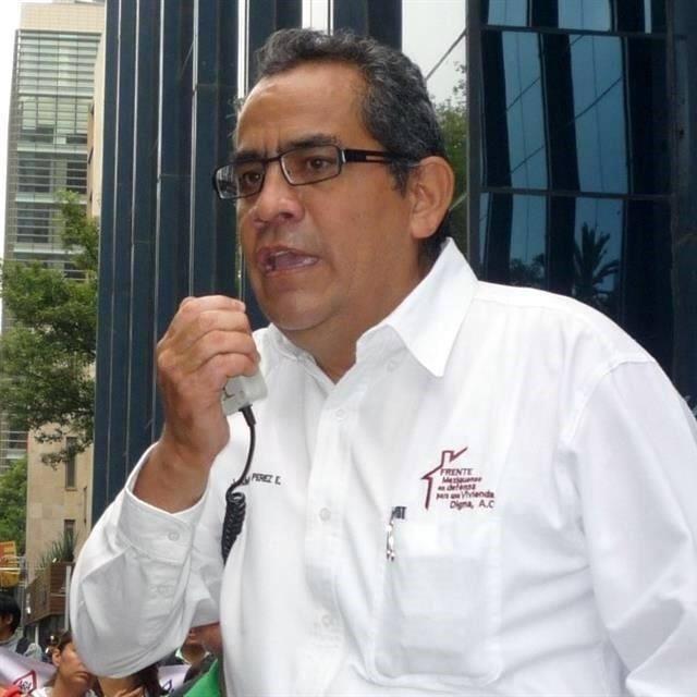 ¿De qué vive el supuesto líder José Humbertus Pérez?