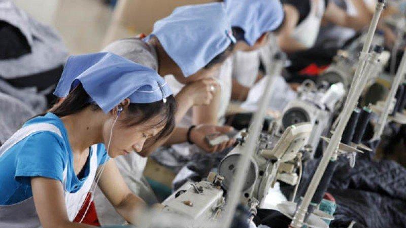 Mientras que Europa teme al desempleo, China ya no encuentra trabajadores ante el boom de sus fábricas
