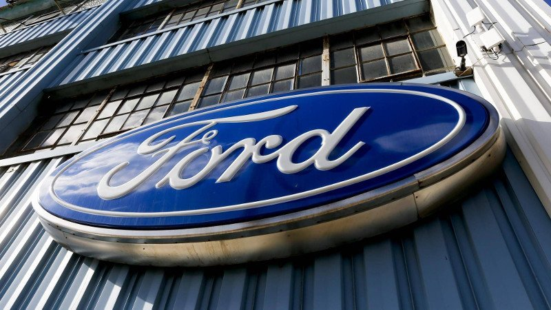 Ford cerrará sus tres plantas en Brasil