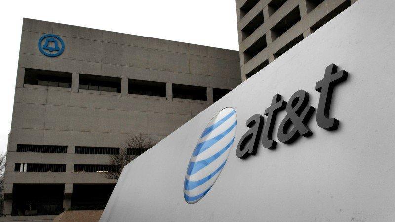 AT&T estaría negociando un préstamo de 14,000 millones de dólares para ondas 5G