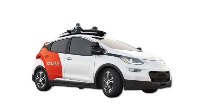 Honda, General Motors y Cruise comenzarán este año las pruebas de un vehículo autónomo en Japón