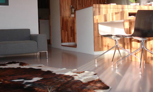 Vloercoating - coating vloer