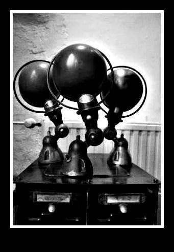 Jieldé lamp dateren, vintage of niet?