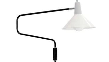 ANVIA paperclip wandlamp opnieuw op de markt