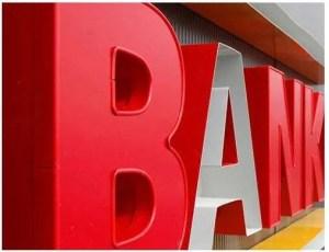 Dooslamp kunststof letter voorbeeld bank