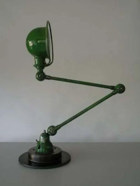 Jielde loft de standaard groen 2