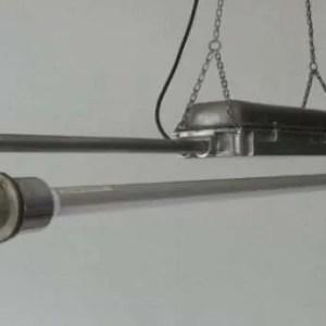 TL LED balk industriele hanglamp