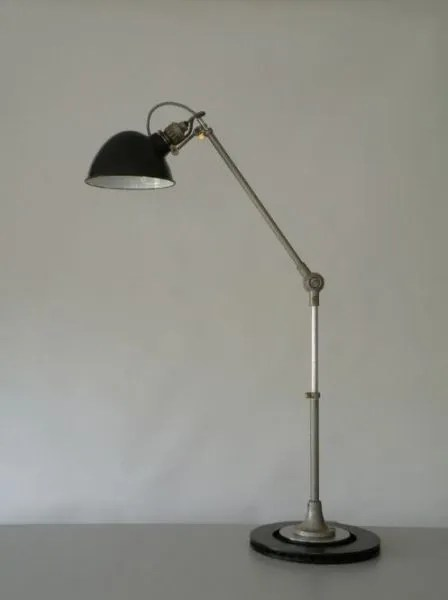 architectenlamp verlenging