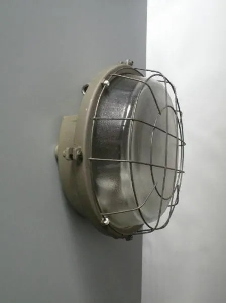 bunkerlamp XL 2