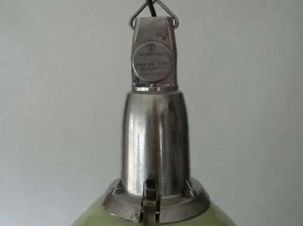 kopstuk asymmetrische hanglamp