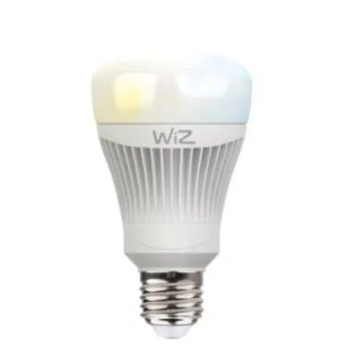 wiz rgb led lamp front