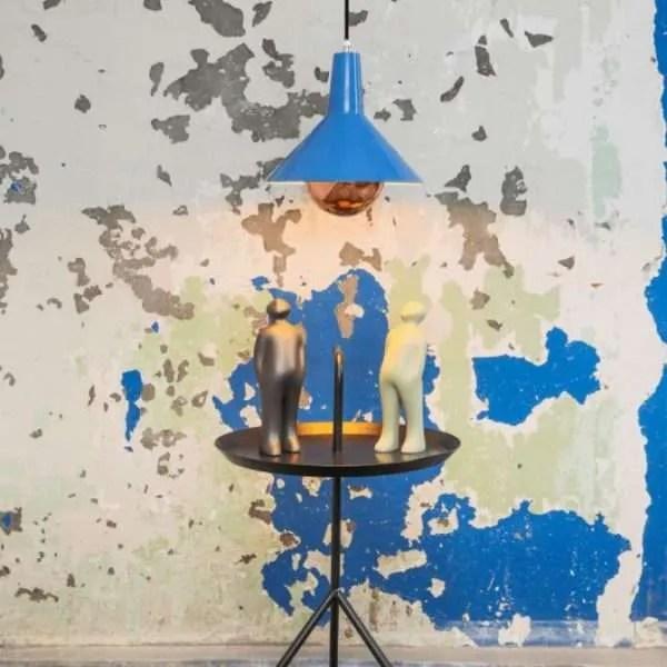 De Kelk Anvia hanglamp BINK lampen