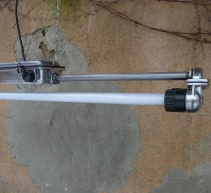 Hanglamp TL balk 2