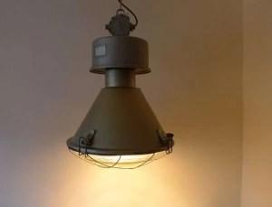 fabriekslamp hanglamp 2